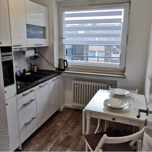 Modernes Apartment in Neuss, nahe Düsseldorf